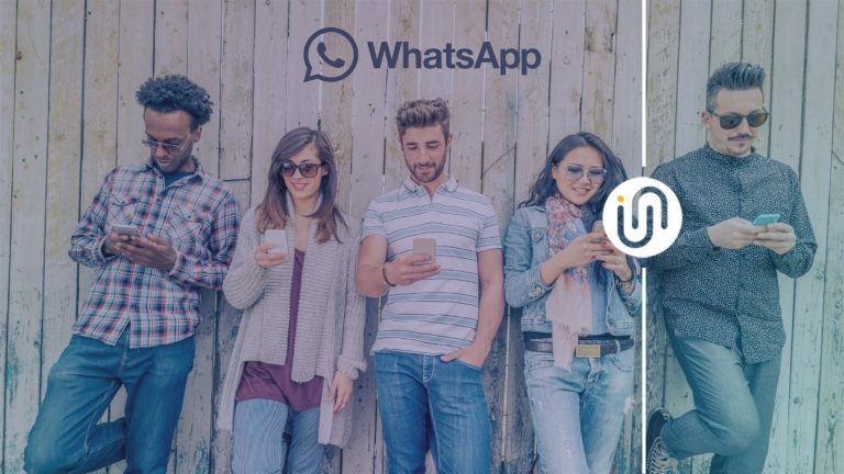 WhatsApp Business e Facebook Ads